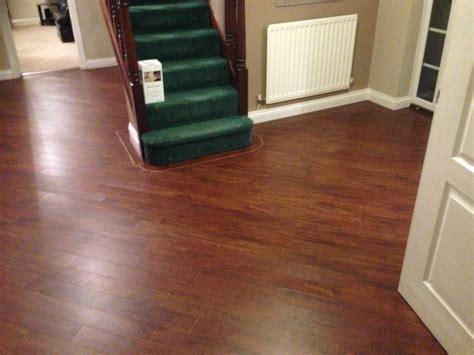 Amitico Flooring by Amtico Spacia Antique Oak With 6mm Oak Border Acf Flooring