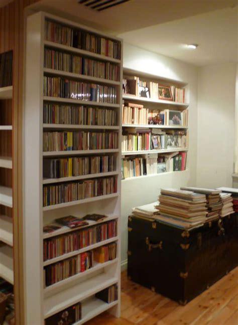 mueble libreria a medida librer 237 a a medida en madrid
