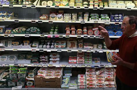 date di scadenza alimenti date di scadenza cibi normativa dati consumi italia