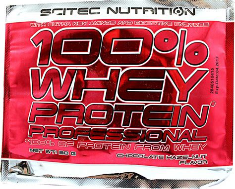 Scitec Nutrition 100 Whey Protein Professional 2530 Grams scitec nutrition 100 whey protein professional photo