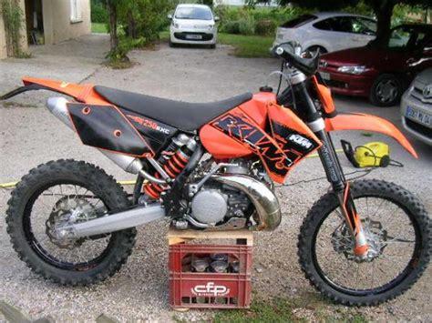 Ktm 250 Exc 2007 2007 Ktm 250 Exc Moto Zombdrive