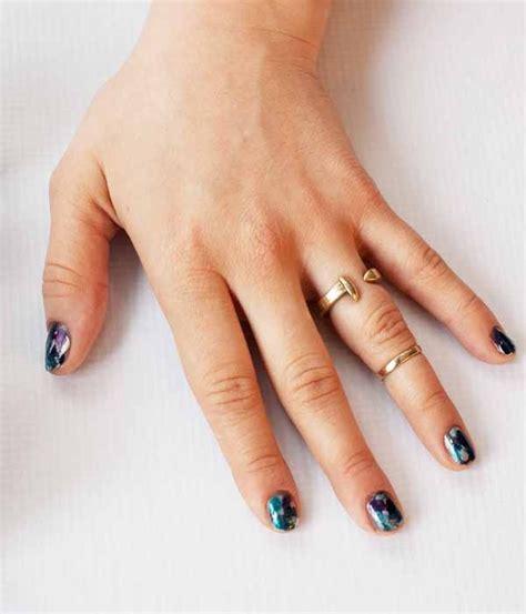 best 25 runway nails ideas on pinterest chic nail art