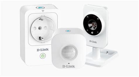 d link come proteggere casa e ufficio con smart home hd