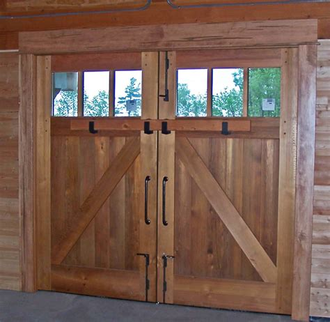 Doors For Barns Timber Frame Barn Doors New Energy Works