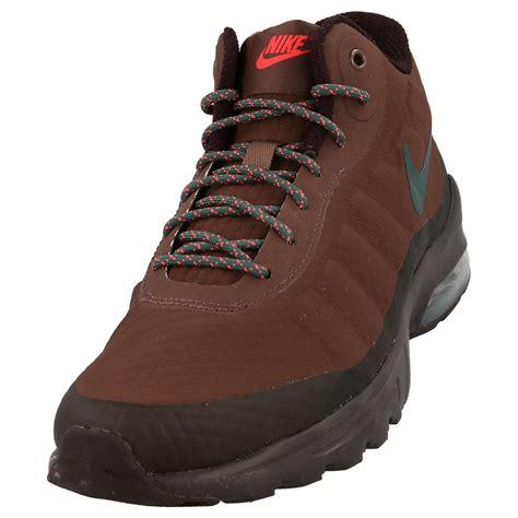 Nike Air Max Invigor Mid 200 by Nike спортни обувки Nike Air Max Invigor Mid 858654 200 спортни обувки дрехи оборудване