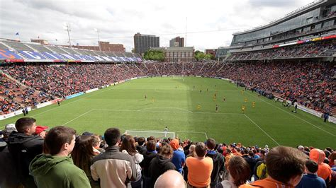 Mls Records Is Fc Cincinnati Ready For Mls Maybe Not Yet Soccer Stadium Digest