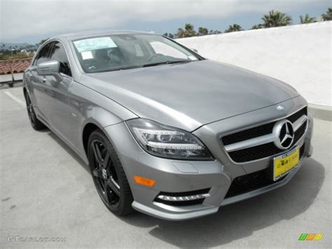 palladium color 2012 palladium silver metallic mercedes cls 550 coupe
