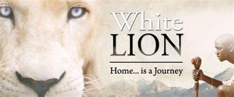white lion film italiano white lion review st louis