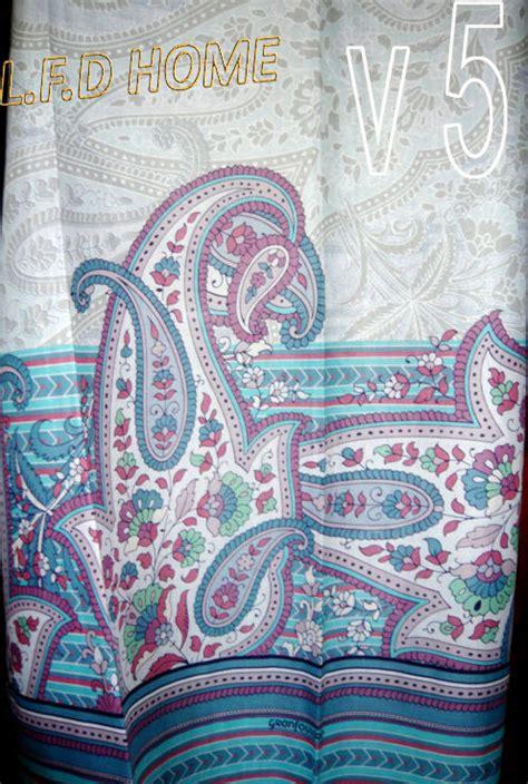 bassetti tende tenda filicudi bassetti granfoulard 270 x 150 cm v5