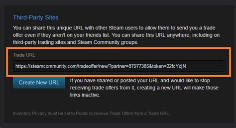 How To Search For In Steam How To Find Steam Trade Url Csgofreeskins Eu