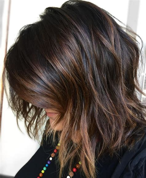 hair highlights and lowlights hairstyle 2013