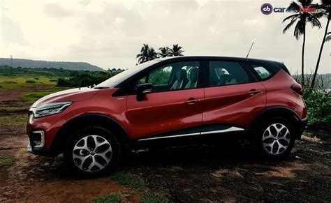 renault captur price renault captur 2017 price in india launch date review