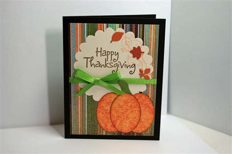 thanksgiving card ideas ideas for scrapbookers thanksgiving card ideas