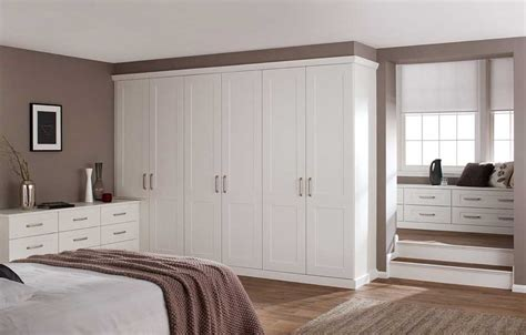 Oak Furniture Wardrobes by Hepplewhite Bedroom Furniture Scotland Fitted Bedrooms