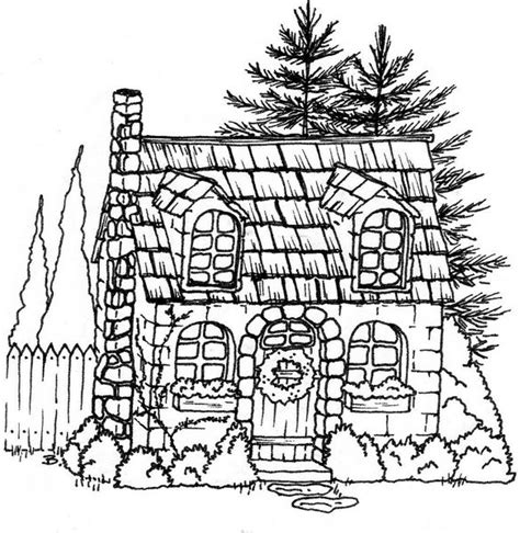 coloring books country cottage backyard gardens 2 40 grayscale coloring pages of country cottages cottages gardens flowers and more books beccy s place cottage