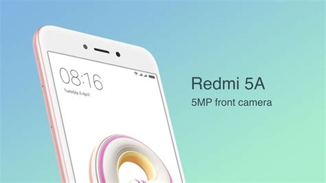 Sold Redmi 5a Pesanan redmi 5a with 5 0 inch hd display snapdragon 425 3000mah