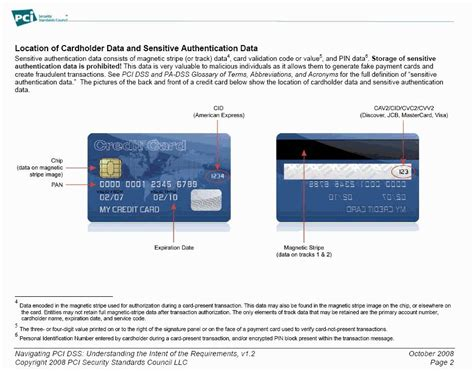 Credit Card Breach Incident Response Plan Template by Documentation Commerce Western