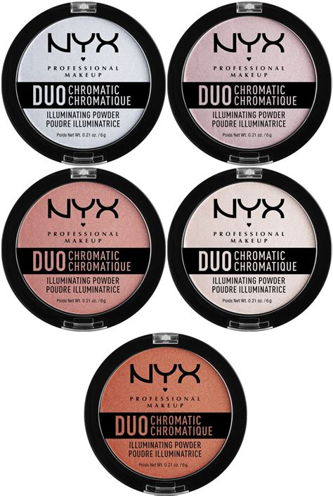 Nyx Illuminating Powder nyx 2017 available now musings of a muse