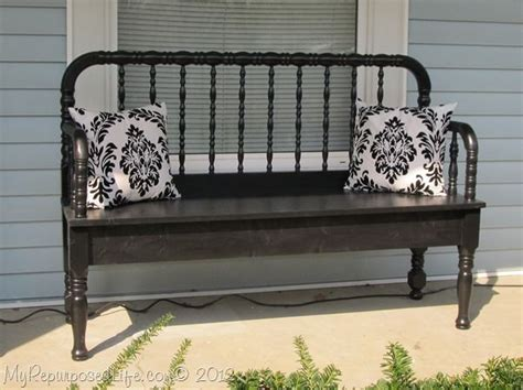 jenny lind bench pin by kelly serfes on diy furniture pinterest