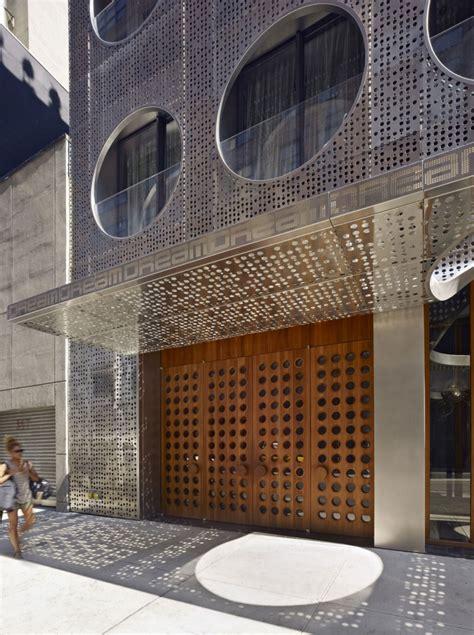 design dream new york dream downtown hotel by handel architects