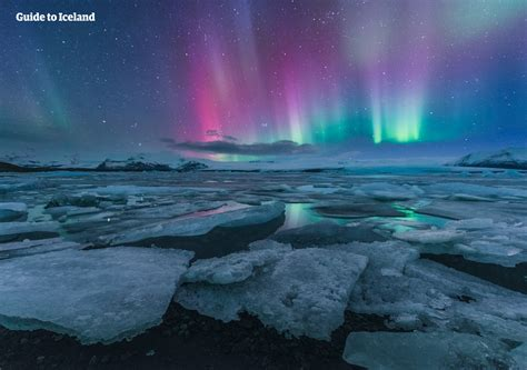 best country to see northern lights northern lights at j 246 kuls 225 rl 243 n glacier lagoon guide to