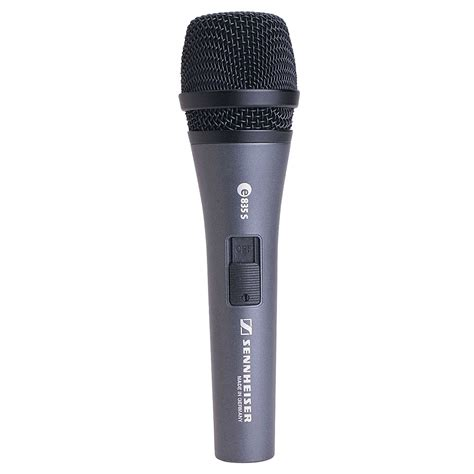 Mic Kabel Sennheiser E 835 S E835s E835 S sennheiser e835 s 171 mikrofon