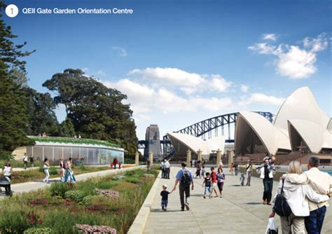 aila and aia join the healthy debate on sydney botanical