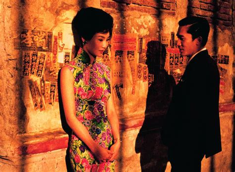 Vivre Is In The Mood For by In The Mood For Chinatown