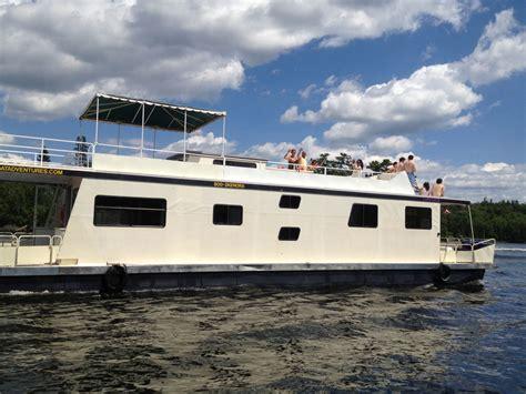 house boat adventures 58 houseboat houseboat adventures inc