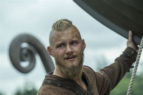 does ragnar get back with his first wife vikings season 4 episode 9 will erlendur get torvi to