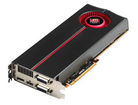 Graphic Card Radeon amd changes the with ati radeon hd 5800 series graphics cards hardware canucks
