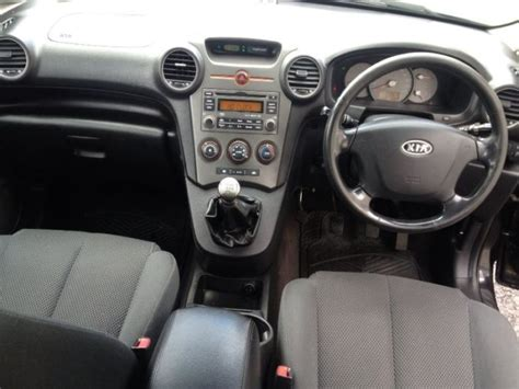 how cars engines work 2007 kia carens head up display 2007 kia carens for sale in athlone westmeath from alex oliveira