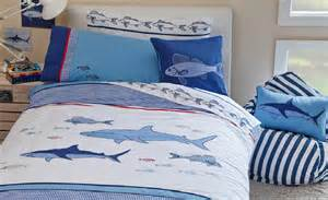Toddler Bed Quilt Australia Marine Single Quilt Cover Set By Whimsy