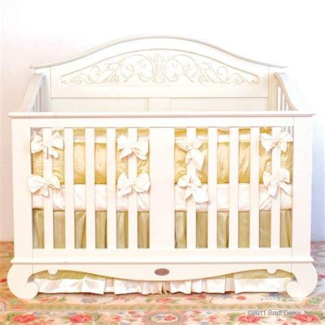 leslie is this what the crib looks like bratt decor