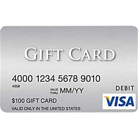 Where To Get Visa Gift Card - staples 15 easy rebate wyb 100 mastercard or visa gift card southern savers