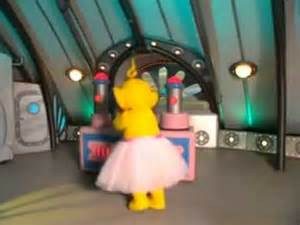 Tubby Toaster The Teletubbies Do The Slosh From Still Game Youtube