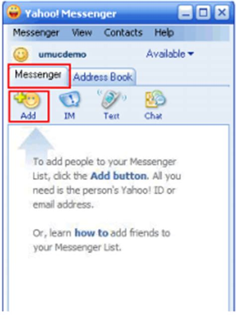 how to use doodle in yahoo messenger how to use yahoo messenger getintoopc
