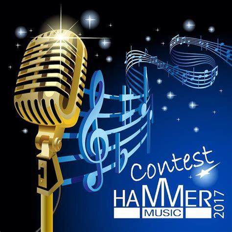 concorso musica da hammer contest lt 2016 lazio eventi e sagre