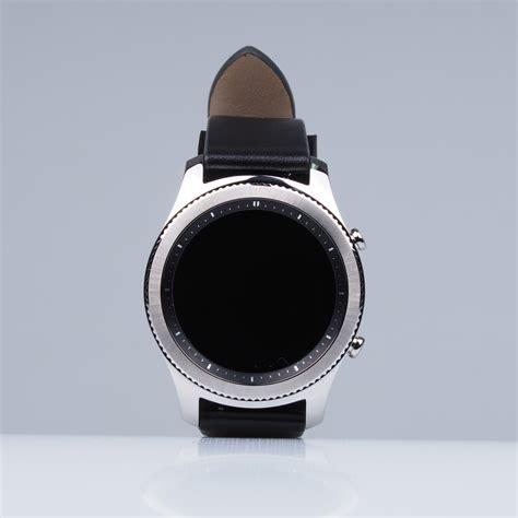 Samsung Gear S3 Classic R770 samsung gear s3 sm r770 classic montre connect 233 e bo 238 tier