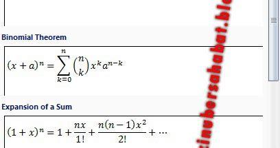 membuat not angka di microsoft word cara membuat angka 1 per 2 dan rumus di microsoft office