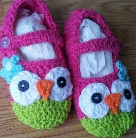 crochet owl slippers 1000 images about hjemmesko on crochet owls