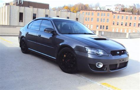Subaru Sti For Sale In Ct by Fs For Sale Ct 2007 Legacy Gt Spec B Stage 2 89k