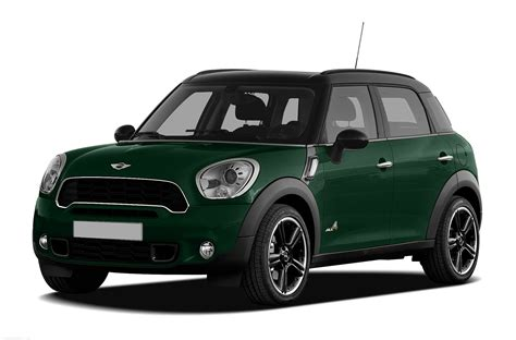 mini cooper  countryman price  reviews features