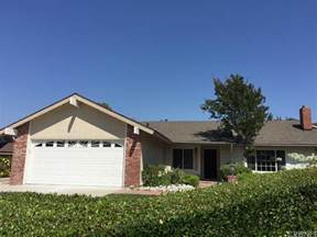 homes for rent in simi valley ca