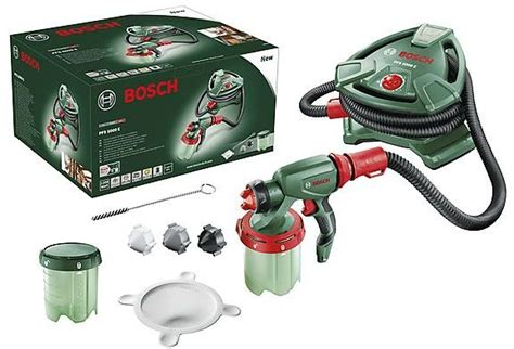 spray paint machine bosch bosch paint sprayer pfs 5000 e price review and buy in