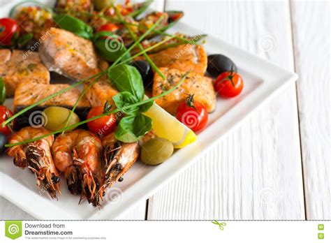 cuisine grec cuisine grecque plat grill 233 traditionnel de fruits de