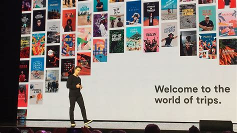 airbnb trips airbnb starts selling excursions under new trips platform