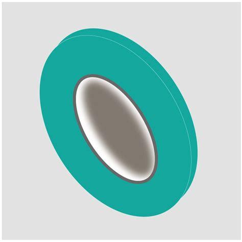 Adhesif Decoration adh 233 sif de d 233 coration de couleur emeraude