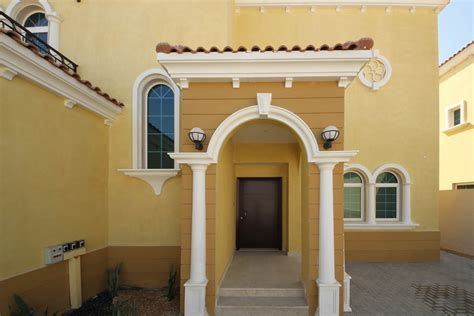 3 Bedroom Houses For Sale 3 bedroom legacy small villa in jumeirah park dubai uae