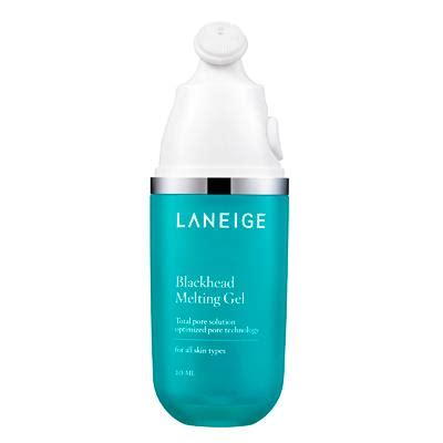 Harga Laneige Blackhead Melting Gel hummingdaze gt gt review laneige blackhead melting gel gt gt